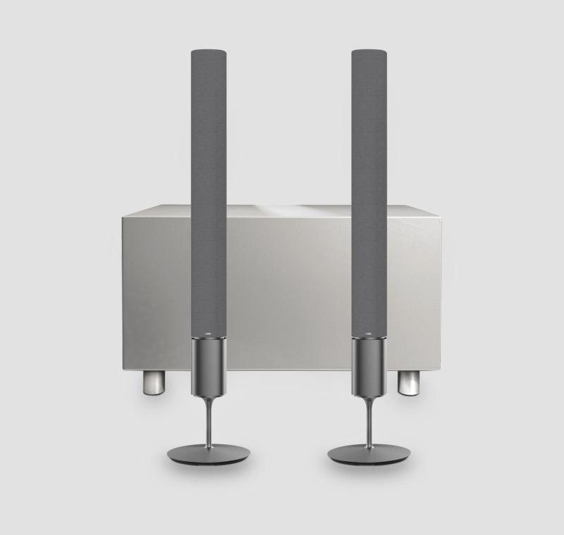 Loewe klang 5 Wireless Lautsprecher