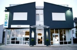 SmartMedia Galerie in Linkenheim - Home Entertainment in Perfektion.